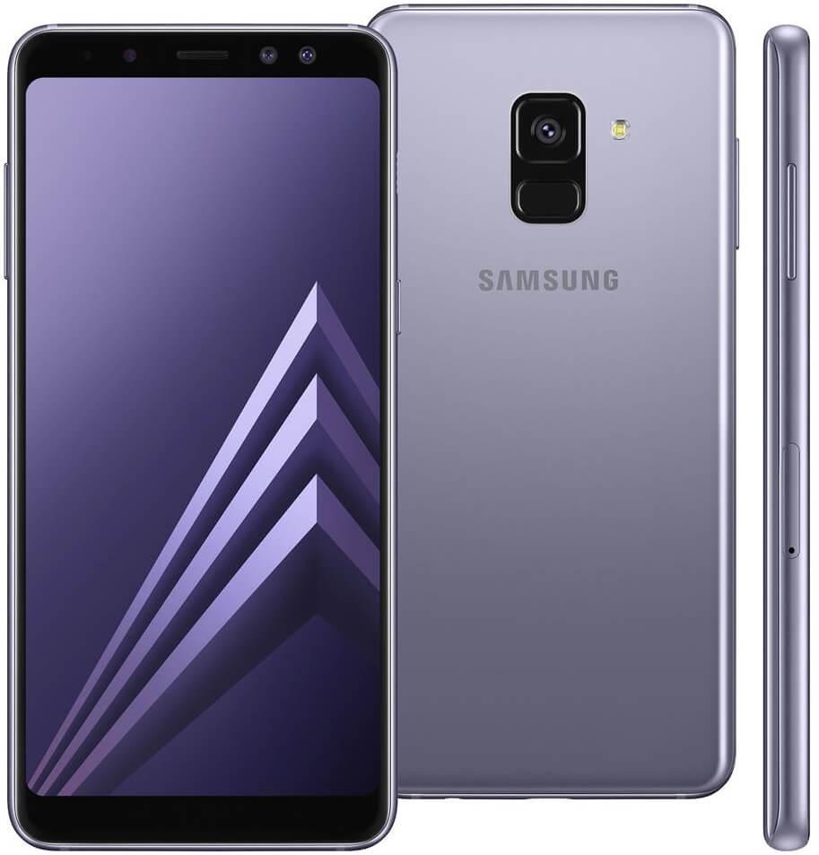 Samsung Galaxy S10+ chegará com cinco câmeras, afirma rumor