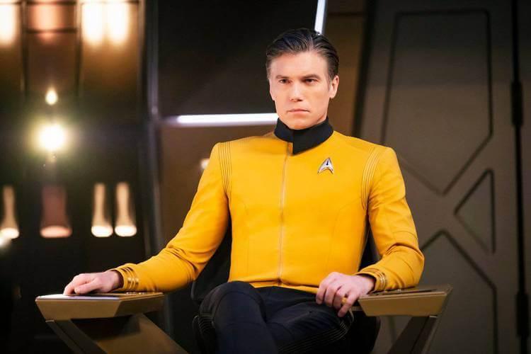 Star Trek: Discovery ganhará um mini spin-off