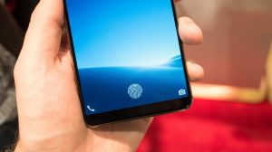 vivo in display fingerprint sensor 2 300x168 - Samsung Galaxy S10: nova patente revela como será o sensor ultrassônico