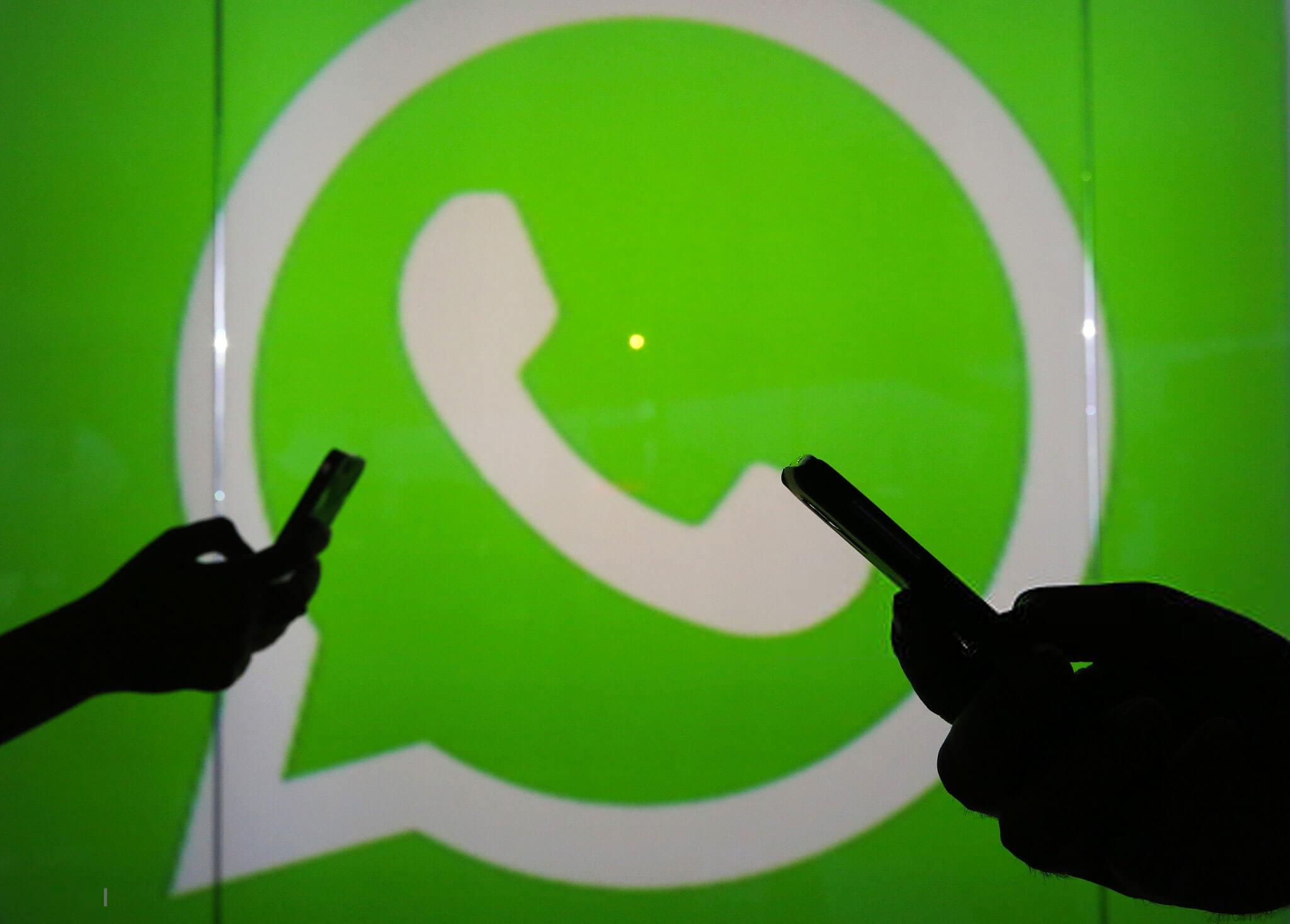 WhatsApp limita o encaminhamento de mensagens para coibir fake news