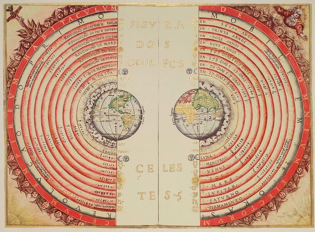 1024px Bartolomeu Velho 1568 - Por que gostamos tanto de astrologia?