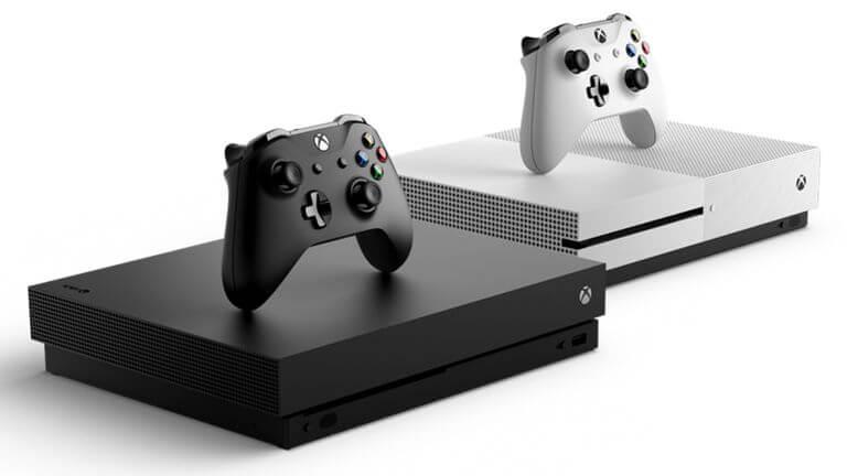 Escolha seu console da família Xbox One baseado no plano que mais se adequa ao seu perfil.