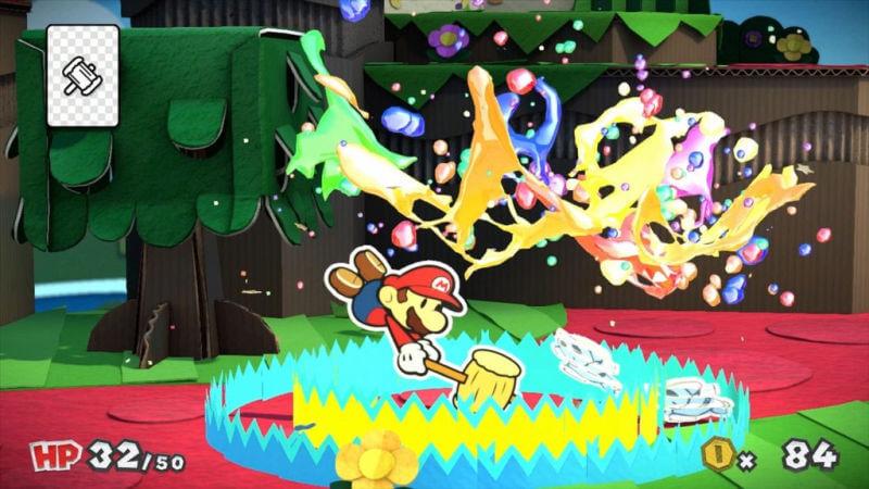 As aventuras de Prism Island seriam bem-vindas na telinha do Nintendo Switch.