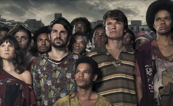 Primeira série brasileira da warner channel terá mesma produtora de 3 %, da netflix. Produtora boutique fará, em parceria com a warner, a nova comédia mal me quer