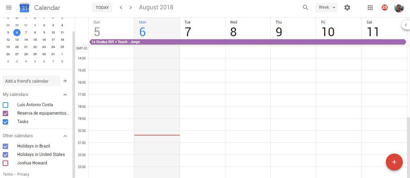 Aprenda a sincronizar eventos do facebook com o google calendar. Com as nossas dicas, você usa o google calendar para nunca mais vai se esquecer daquele evento ou aniversário que você tinha agendado no facebook