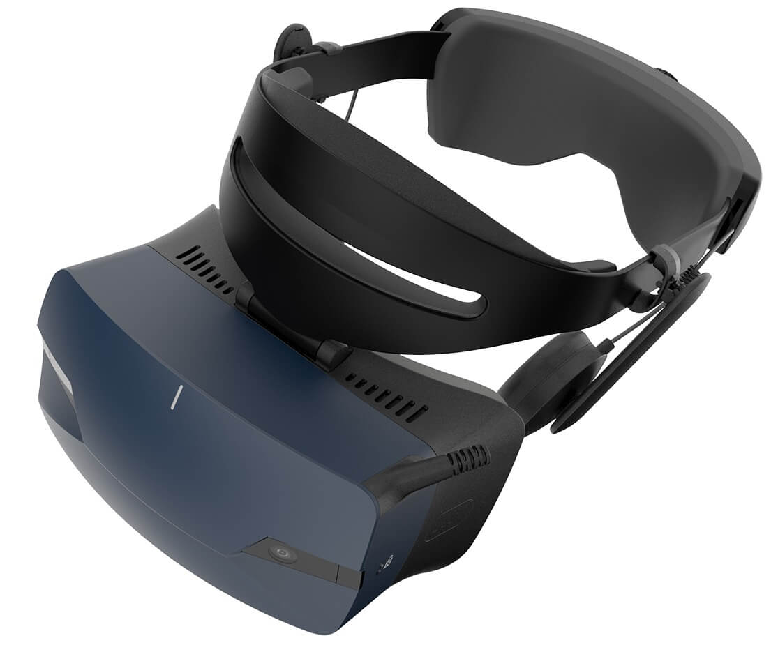 Acer OJO 500 01 1 - Acer anuncia novo headset OJO 500 e monitores das linhas Predator e Nitro