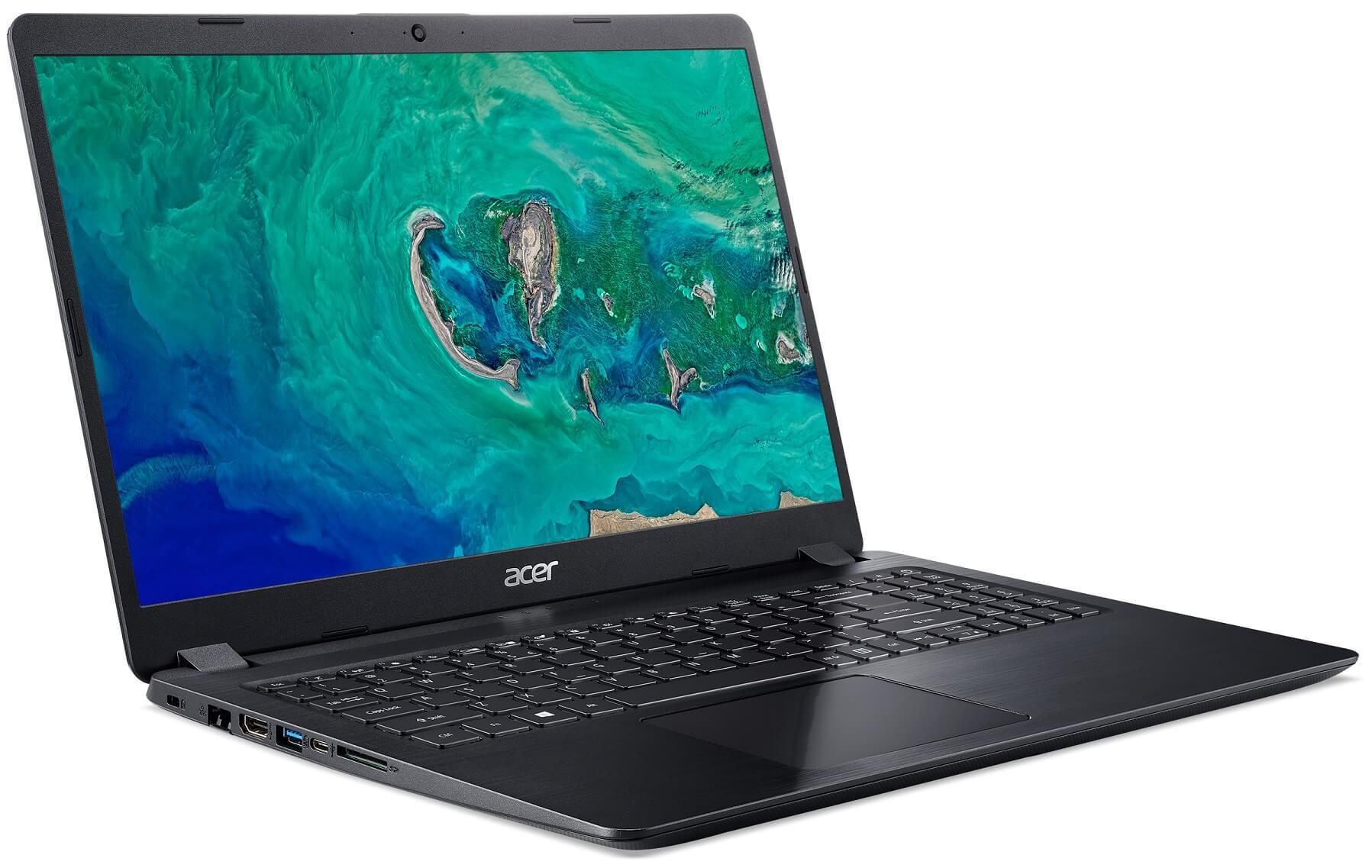 Aspire 5 A515 52G 02 - Acer atualiza a linha de notebooks Aspire e anuncia o ultrafino Swift 5