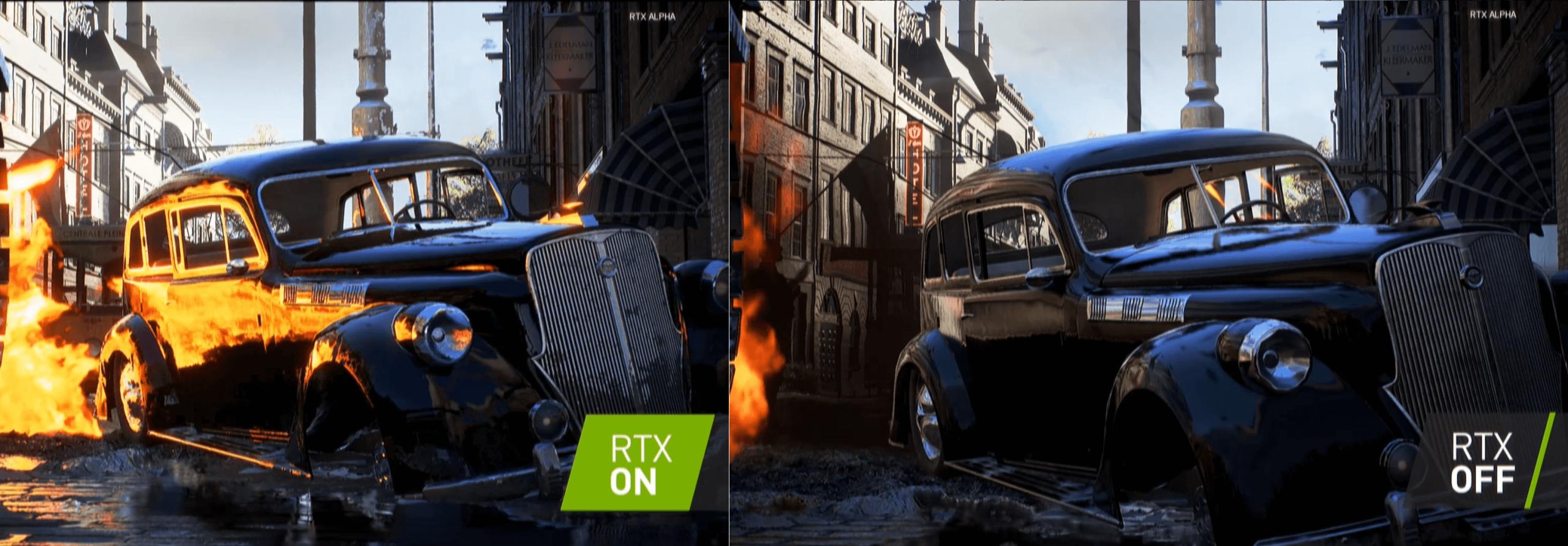 NVIDIA anuncia o lançamento das GeForce RTX 2070, 2080 e 2080Ti
