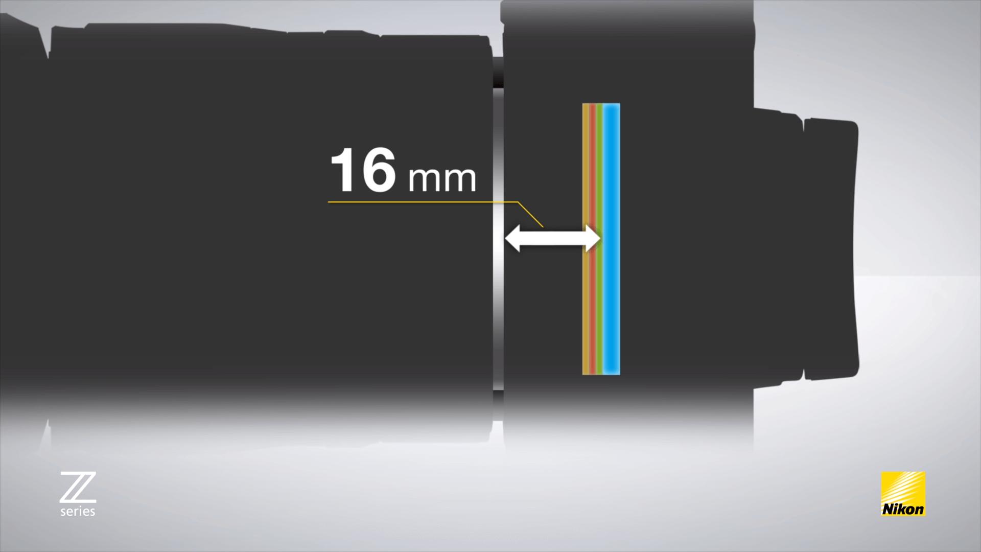 Captura de Tela 205 - Nikon anuncia câmeras mirrorless full-frame com novo sistema Z-mount