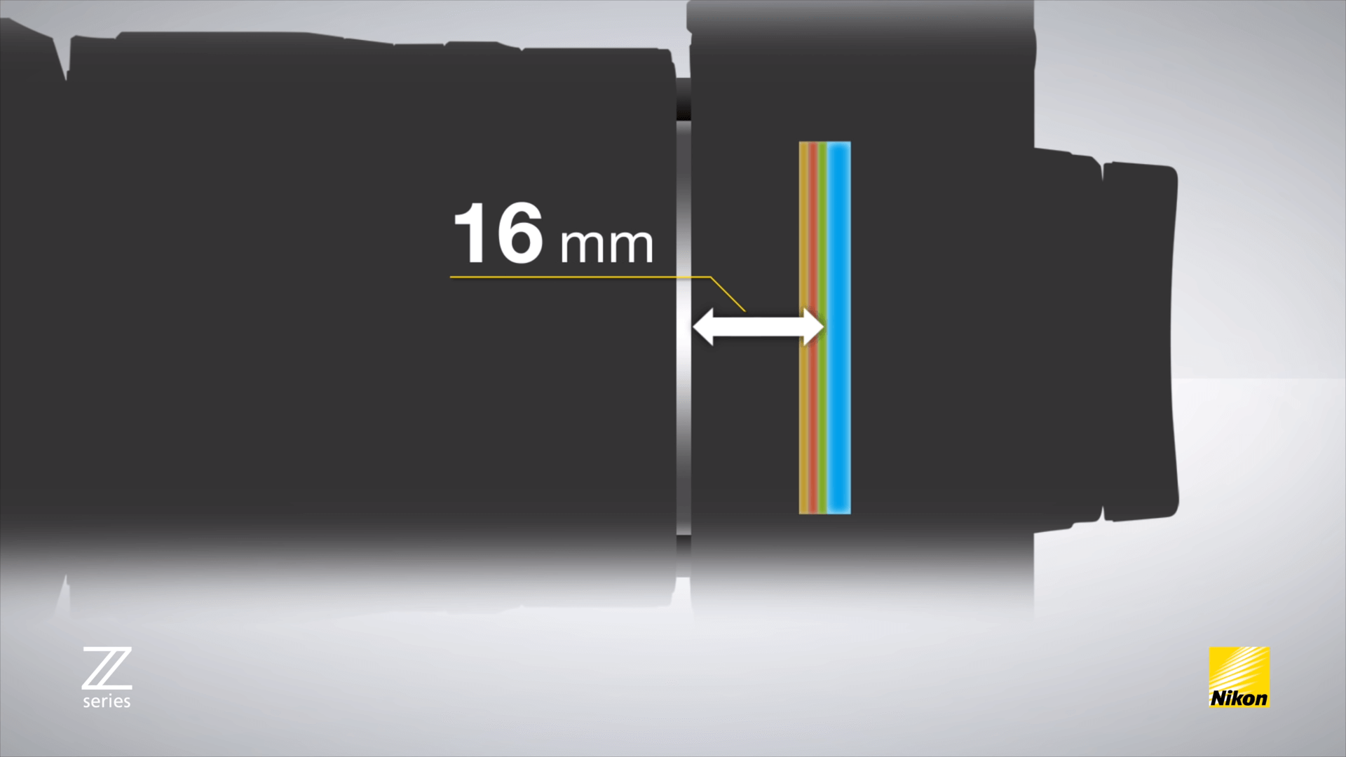 Nikon anuncia câmeras mirrorless full-frame com novo sistema Z-mount