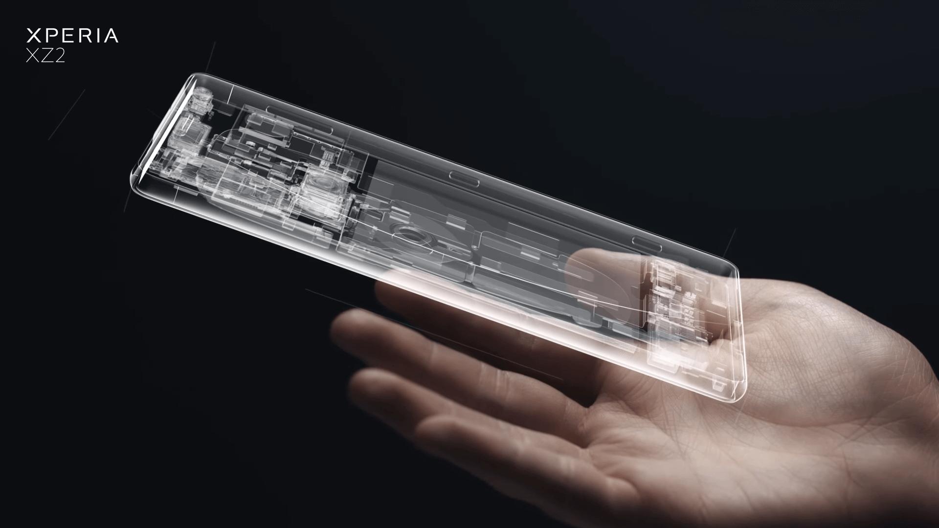 Captura de Tela 61 - REVIEW: Sony Xperia XZ2 e XZ2 Compact, mais que rostinhos bonitos