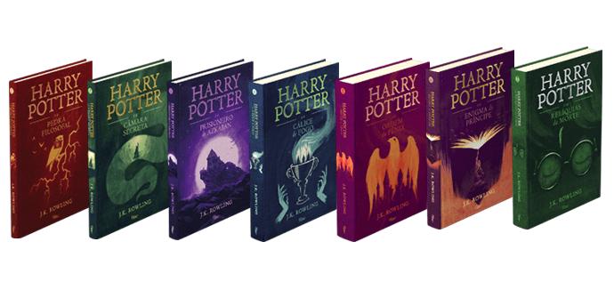 Curso gratuito sobre Harry Potter abre inscrições nesta segunda