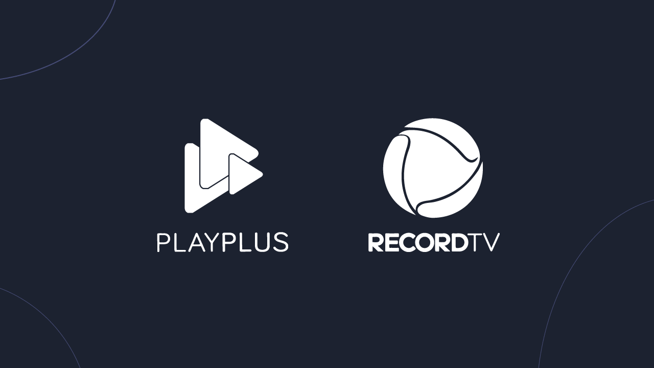 Play plus record tv