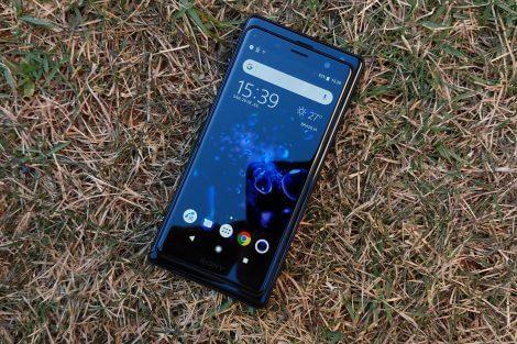 ProShot 20180728 153900 470x313 - REVIEW: Sony Xperia XZ2 e XZ2 Compact, mais que rostinhos bonitos