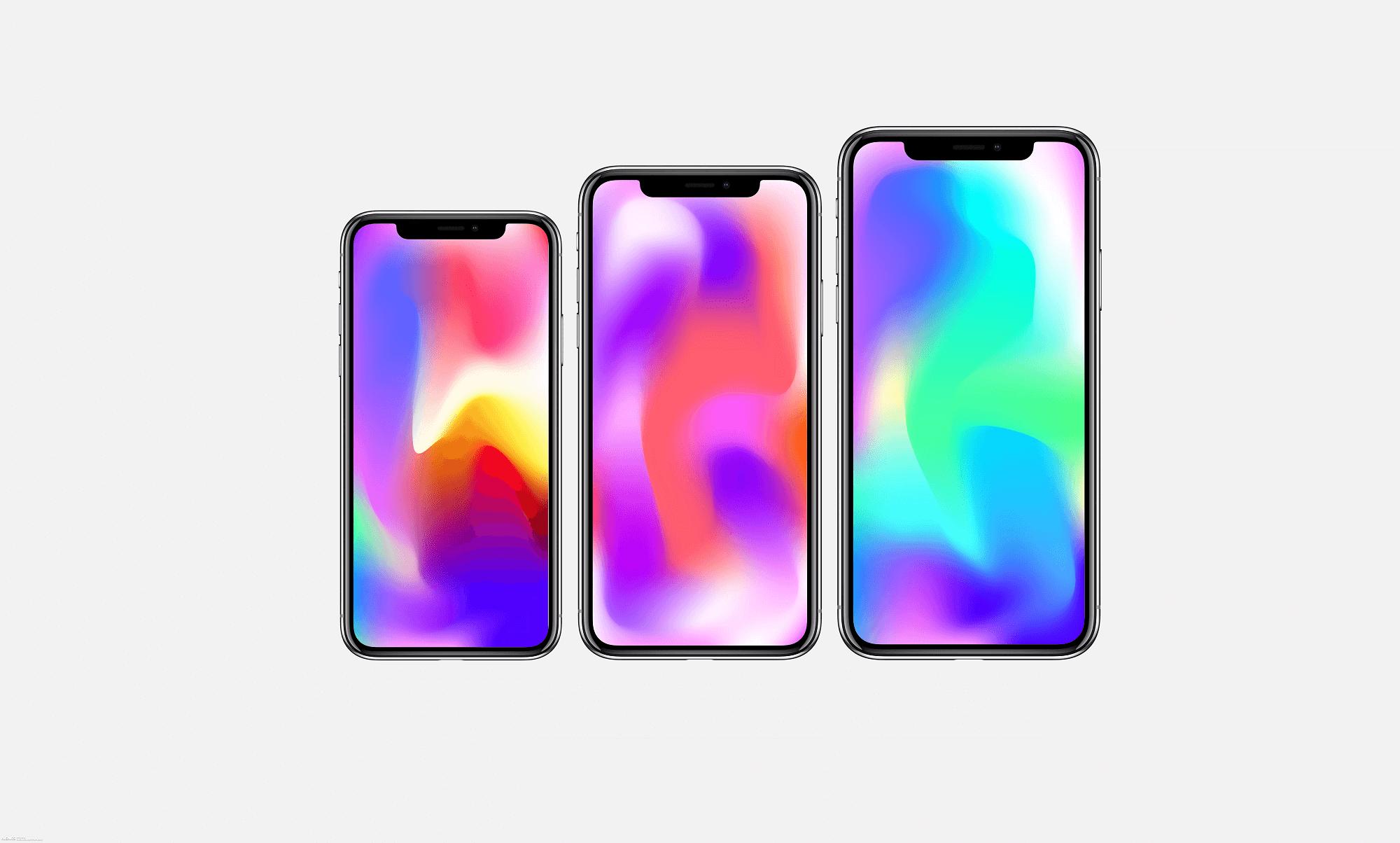 Sem título 3 - iPhone XS chega em 12 de setembro; confira o que já sabemos sobre ele