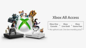 XboxAllAccess