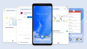 Android 9 Pie: Google libera versão final do sistema