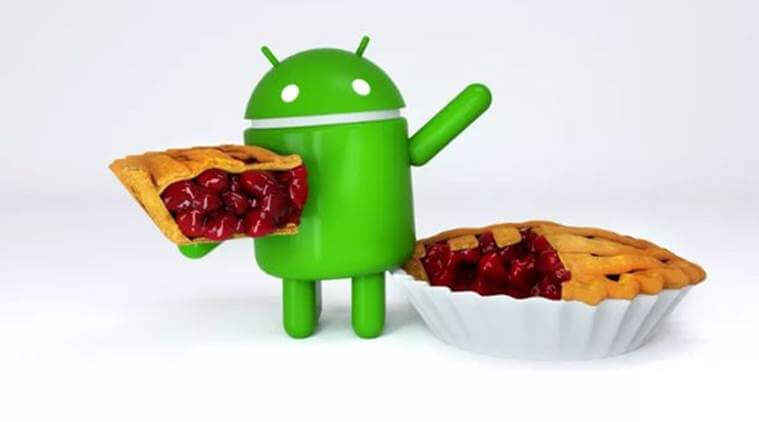 android pie1