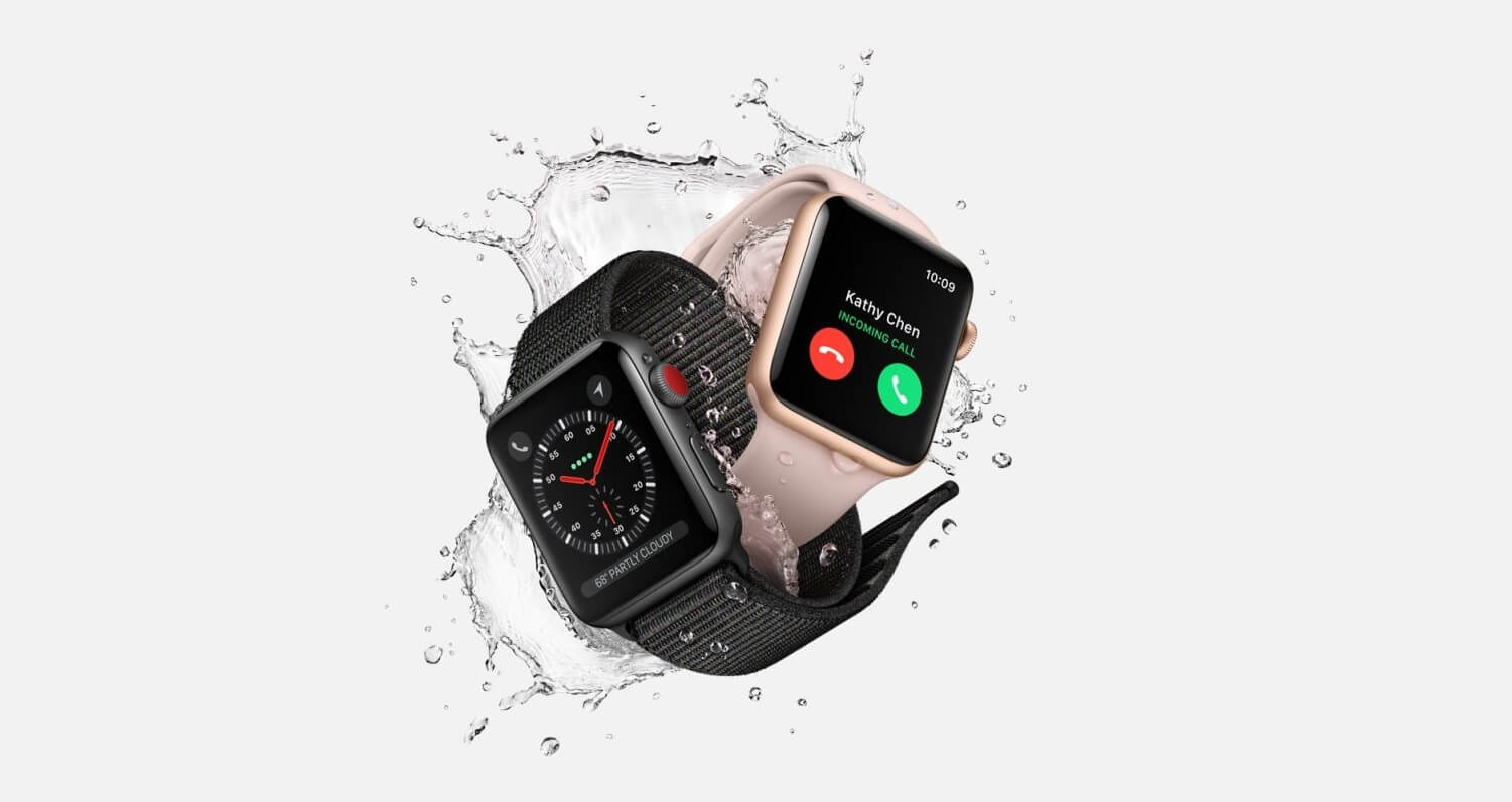 apple watch series 3 gps cellular - Apple Watch Series 4 ganha sua primeira foto oficial; confira