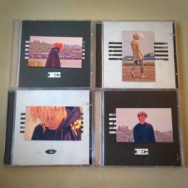 bigbang2 - Nostalgia: será que os CDs entrarão em moda mais uma vez?