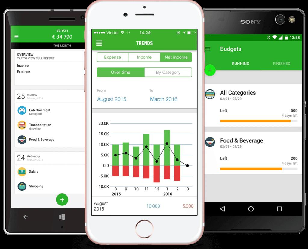 Controle Financeiro: os melhores apps para te ajudar a organizar as contas