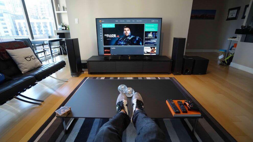 Saiba escolher a TV 4K ideal para o tamanho do seu ambiente