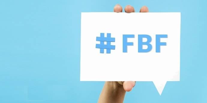 fbf - Por que usamos #TBT e outras hashtags nas redes sociais?