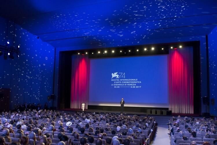festival de veneza1 - Festival de Veneza é criticado por falta de filmes dirigidos por mulheres