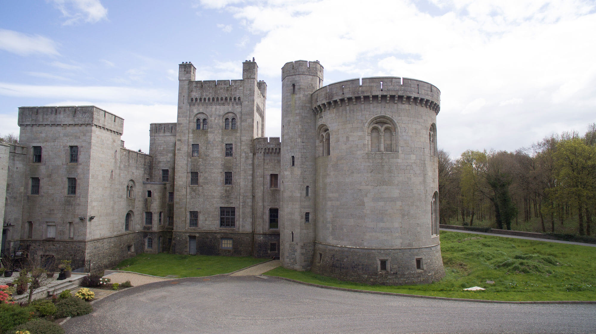 Game of thrones castle sale