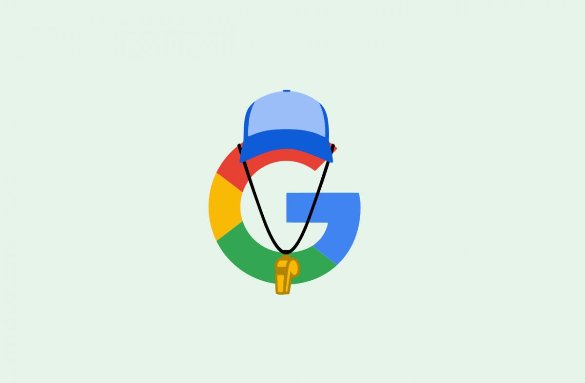 Google coach
