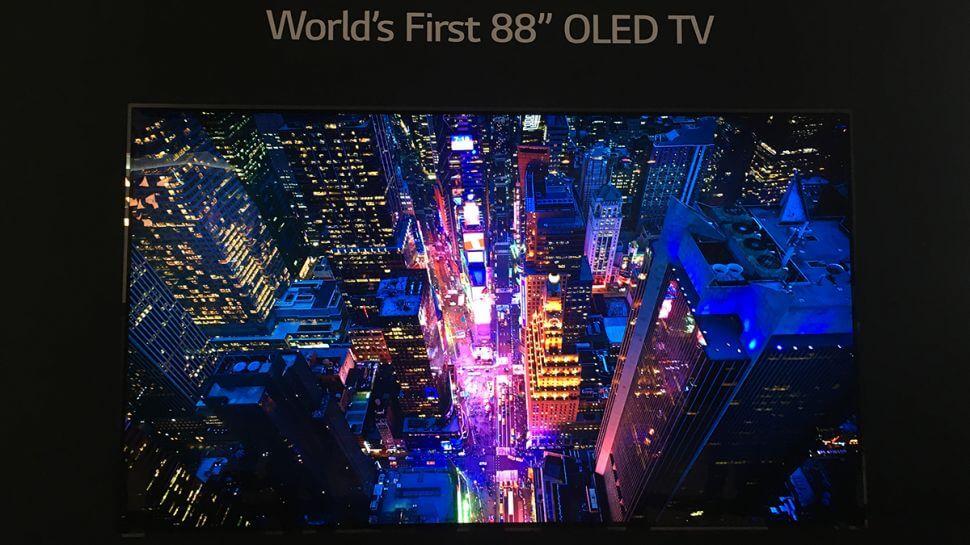 Ifa 2018: confira o que aconteceu na feira de tecnologia até agora. Muitos lançamentos já aconteceram nos dois dias de conferência, e eles estão apenas começando