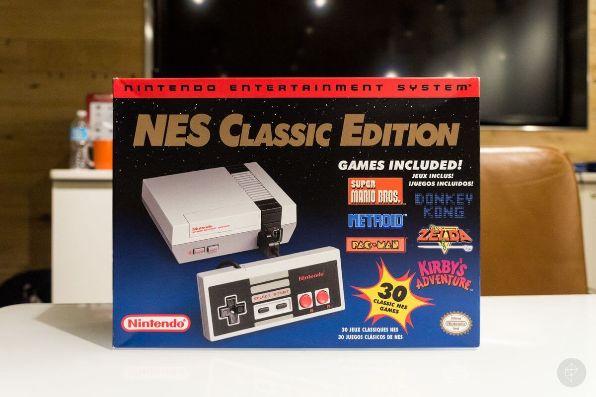Nes classic photo 06 1920. 0. 0