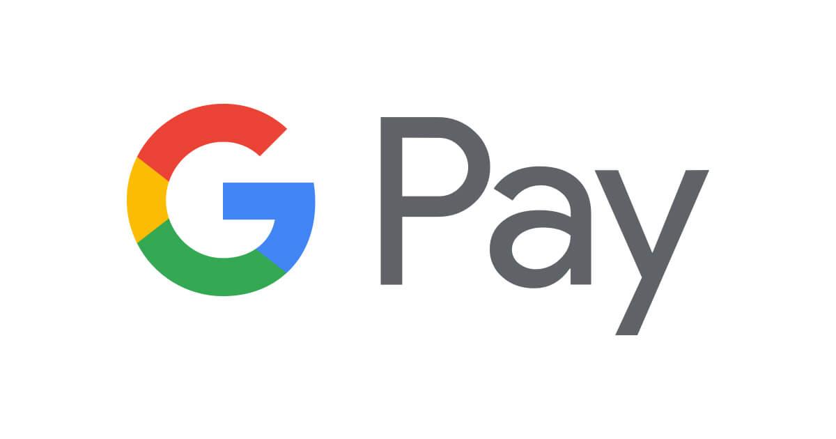 Imagem com a logomarca do Google Samsung Pay, Apple Pay e Google Pay: qual é o melhor método de pagamento?