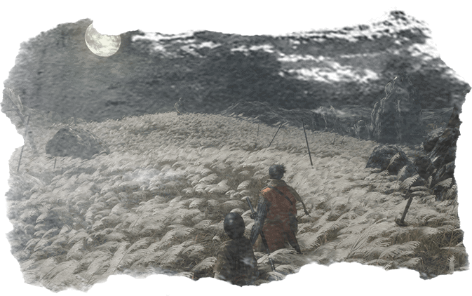 Sekiro: Shadows Die Twice - o apareceu na Gamescom 2018
