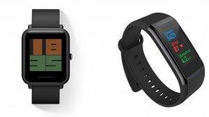 TOMTOP oferece desconto exclusivo em smartwatches