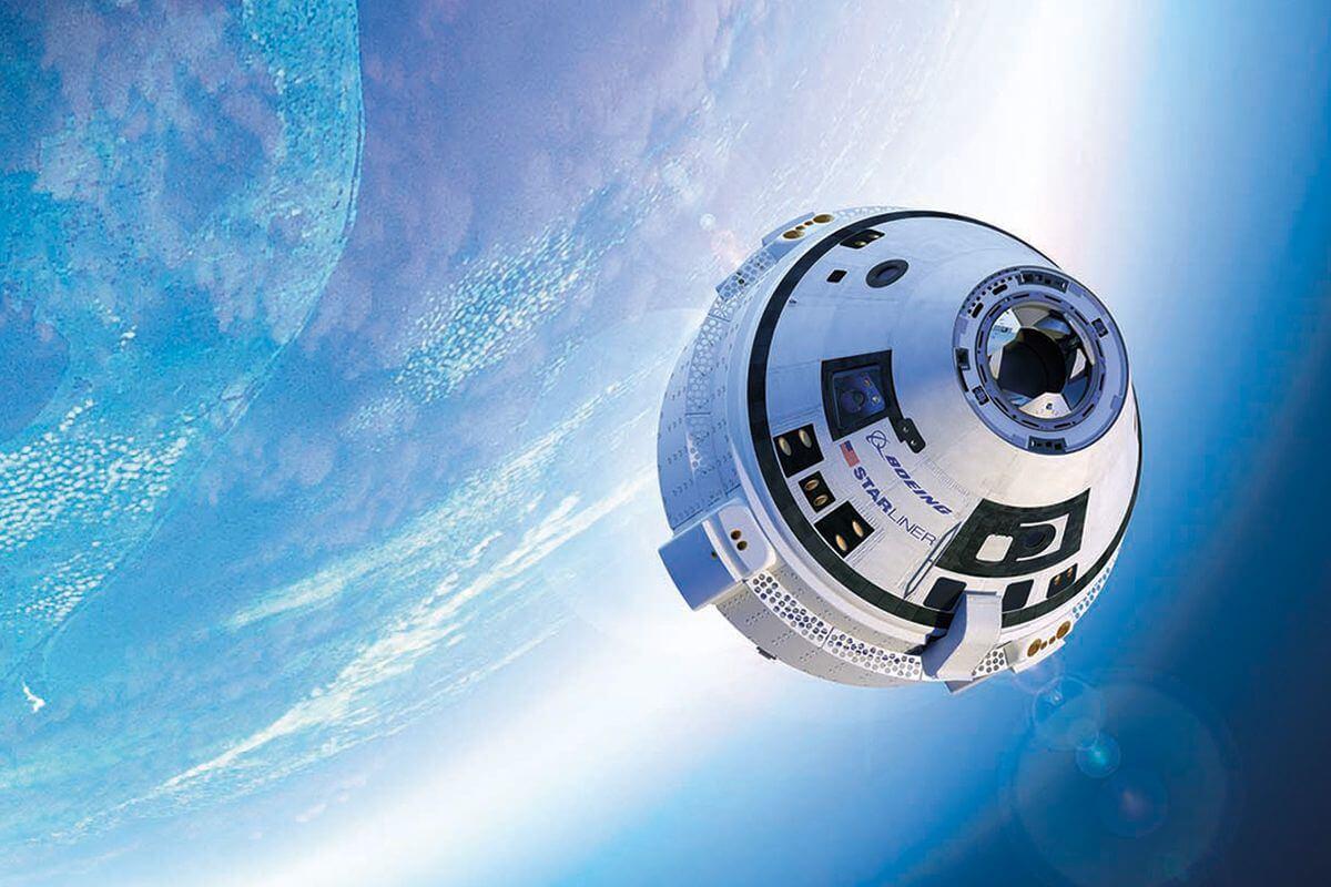 starliner hero new 1280x720.0 - NASA divulga cronograma de lançamento dos táxis espaciais da SpaceX e da Boeing