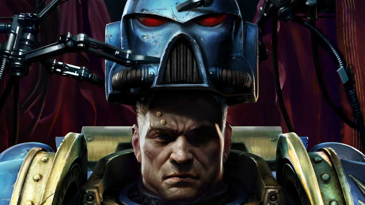 warhammer 40000 space marine - Warhammer 40.000: Space Marine está para download de graça no Humble Bundle