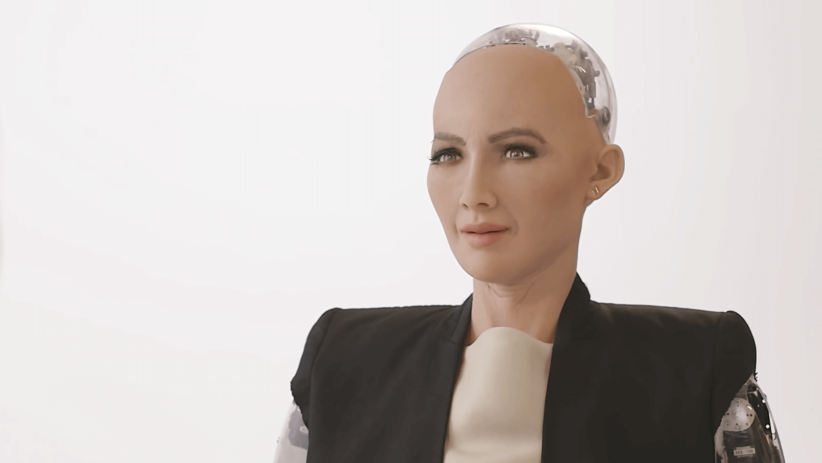 wsh9fsc2lbidkrr7risd - Robô Sophia é uma das palestrantes no LATAM Retail Show