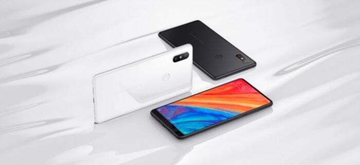 Xiaomi mi 2s vai rodar android 9