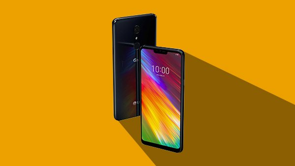 xlg g7 fit 1 1535439134 1.jpg.pagespeed.ic .cJNMGpkmdS 1 - LG lança G7 One, seu primeiro smartphone com experiência Android One
