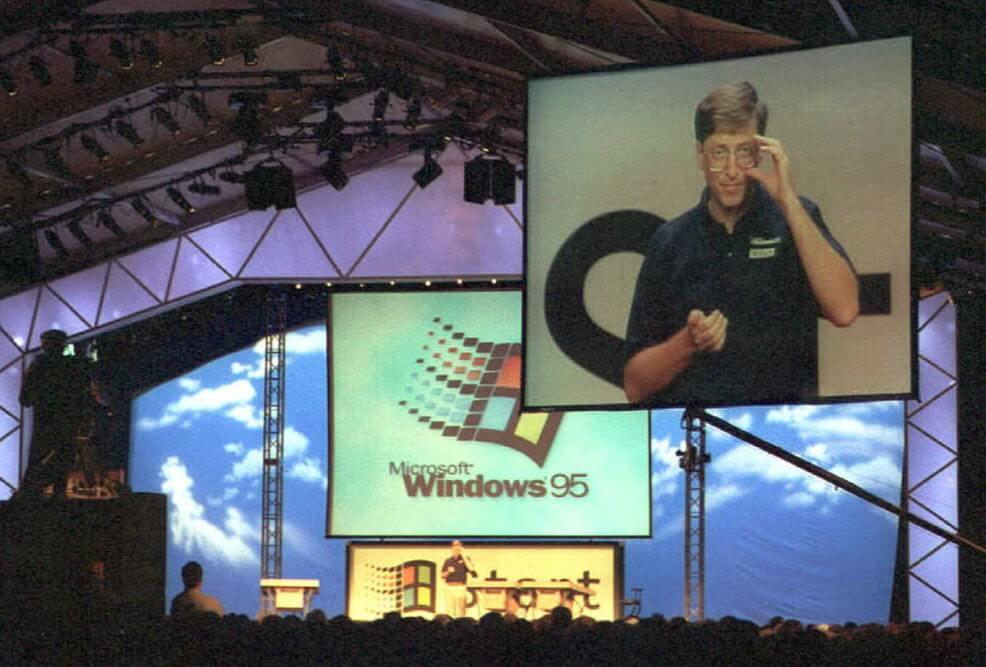 02 - Baixe esse app e relembre o saudoso Windows 95