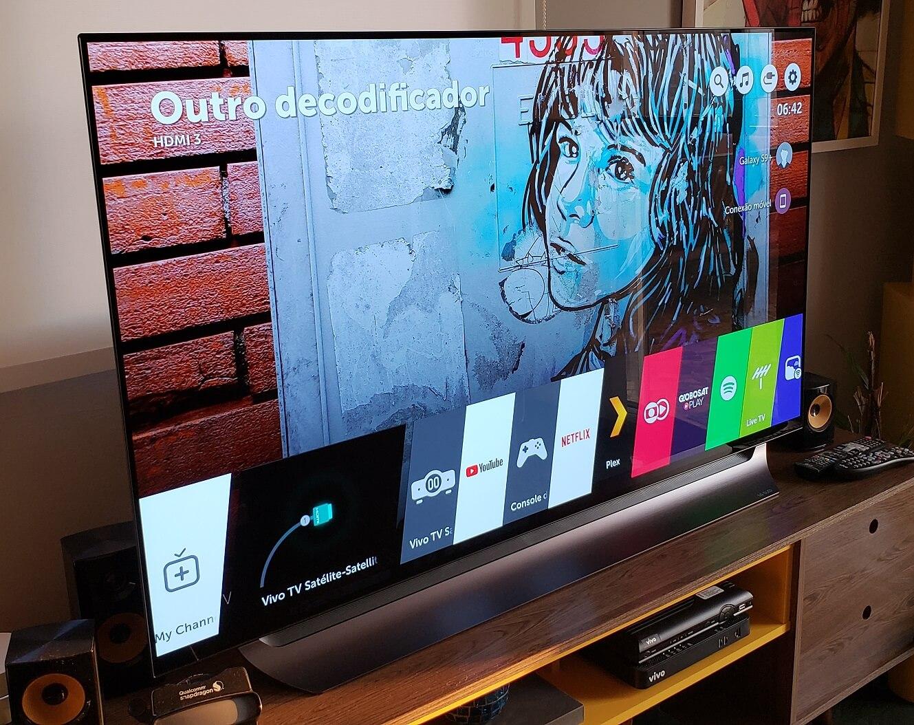 20180902 064314 - Review: LG OLED C8, uma das melhores Smart TVs disponíveis no Brasil