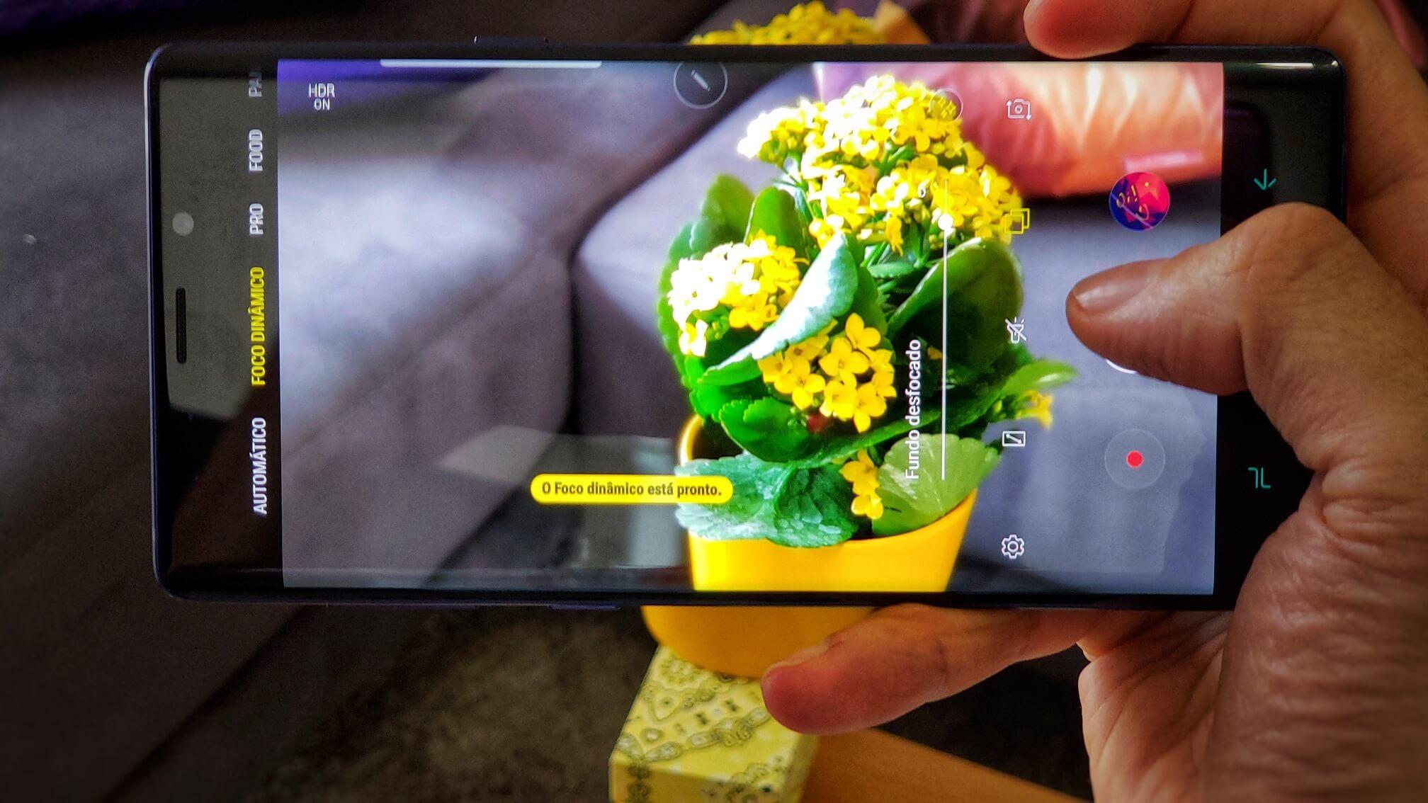 REVIEW: Galaxy Note 9 é o melhor smartphone com Android do Brasil 16