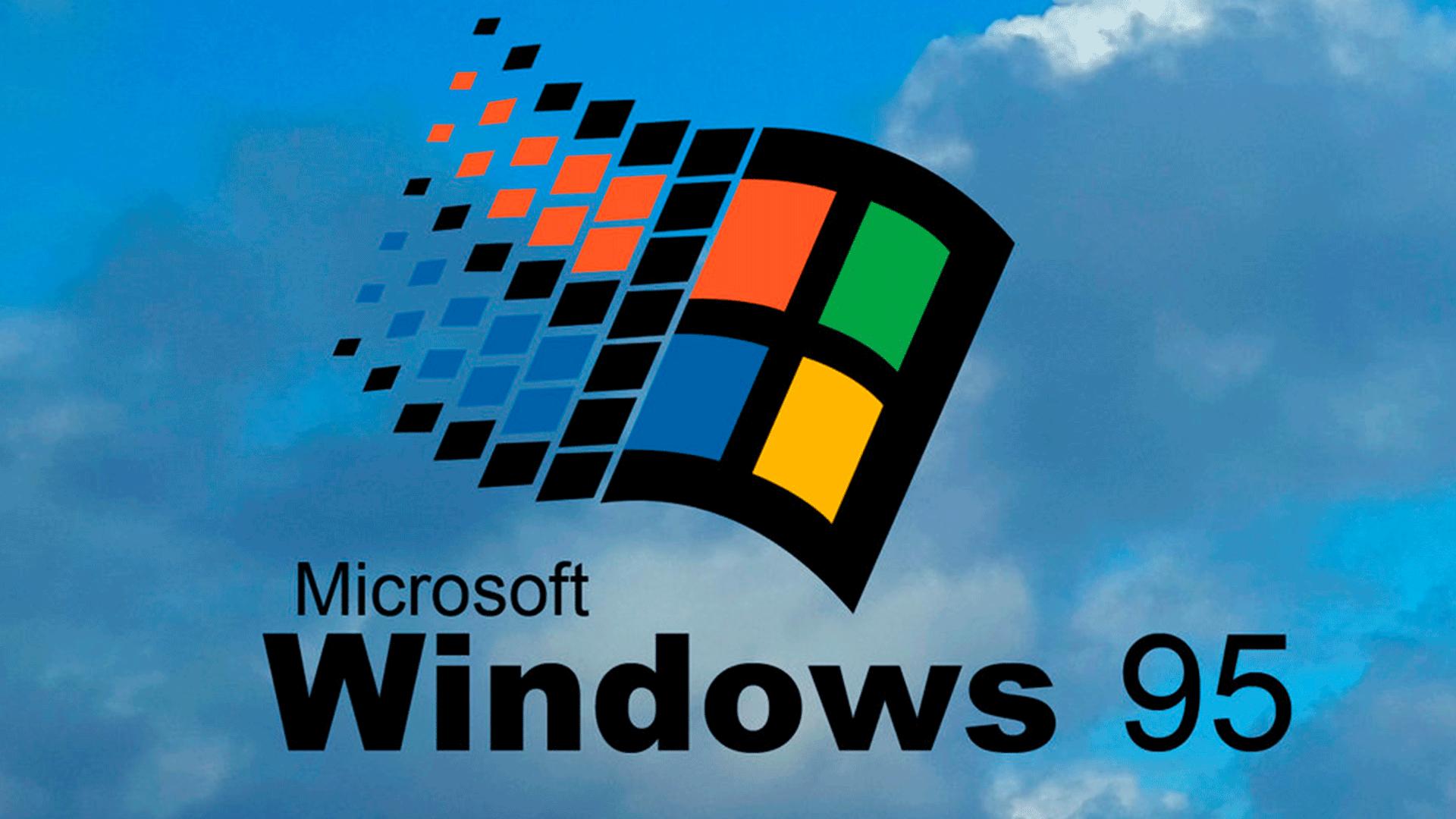23 - Baixe esse app e relembre o saudoso Windows 95