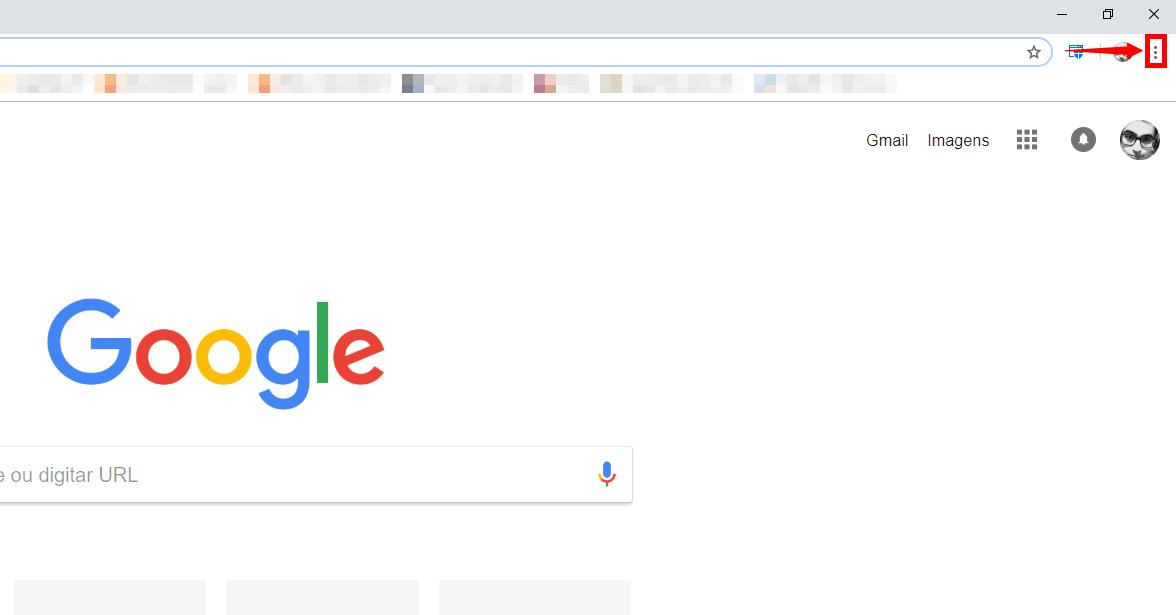 5 - Tutorial: como baixar a nova e mais bonita versão do Google Chrome
