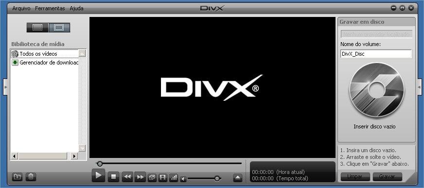 67177 - Player de Vídeo: os 10 melhores programas ver vídeos no Windows