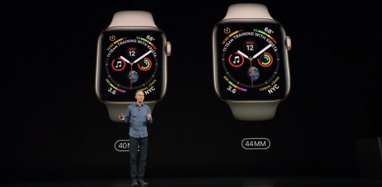 Apple Watch Series 4 10 - Apple Watch Series 4 é lançado com eletrocardiograma