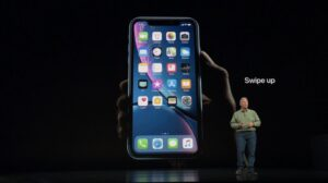 Apple iPhone XR 3