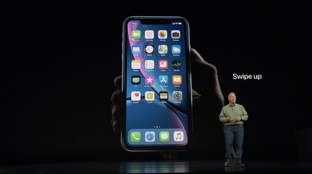 Apple iphone xr 3