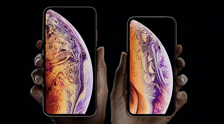 Apple iPhone Xs iPhone Xs Max 24 - Comparativo: iPhone XS/XS Max vs Galaxy Note9